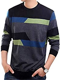 ab21b968cff6 O Neck Pullover Herren Kleidung Herren Pullover Wolle Kaschmir Pullover  Classic Herren Pull Homme Casual Dress