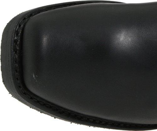 Stivale Frye 77300-1 12R HARNESS Nero (Black)
