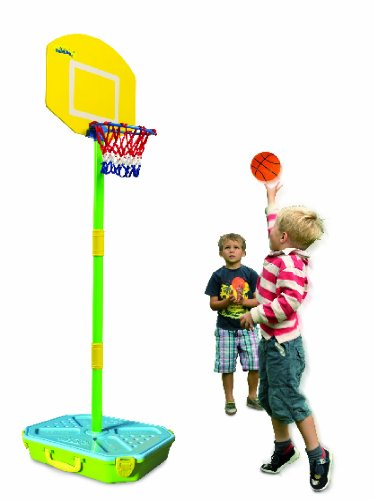 First-Basketball-All-Surface-Swingball