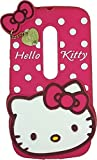 Anvika Hello Kitty Back Cover for Motorola Moto - Best Reviews Guide