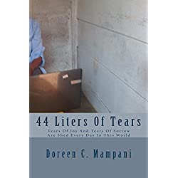 44 Liters of Tears (English Edition)