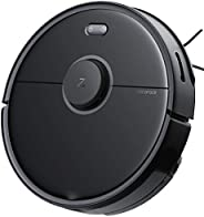 roborock S5E52-00 S5 MAX Robot Vacuum and Mop Robotic Vacuum Cleaner with E-Tank Lidar Navigation Selective Ro