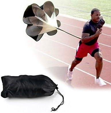 Gearmax® Speed Chute - Paracaídas de resistencia