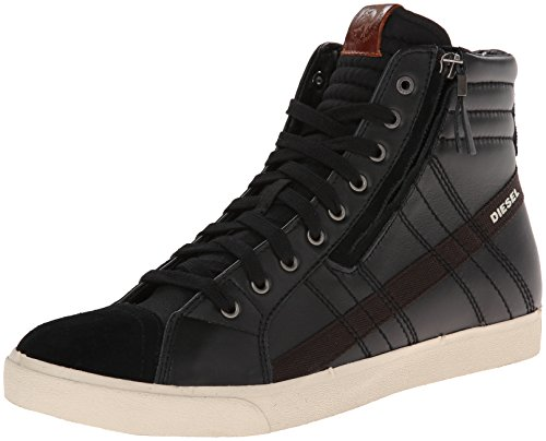 diesel-bottes-sneaker-hommes-velows-string-men-black-anthracite-y00781-pr131-h528340