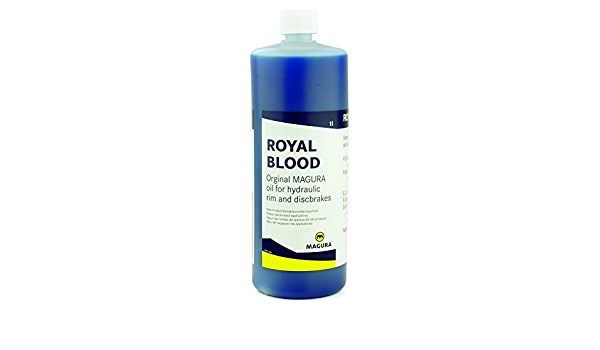 Ol Royal Blood 1000ml Nl Fr Sport Freizeit