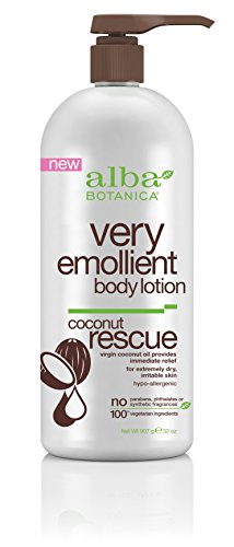 alba-botanica-very-emollient-coconut-rescue-body-lotion-32-ounce-by-alba-botanica
