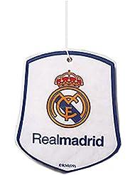 Real Madrid FC - Désodorisant pour voiture officiel