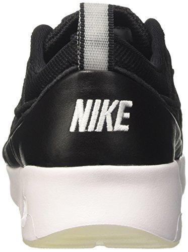 Nike Wmns Air Max Thea Ultra Si, Scarpe da Ginnastica Donna Nero (Black/White/Glacier Blue)