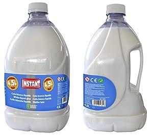 Instant Classic 11851 - Pegamento líquido, Color Blanco