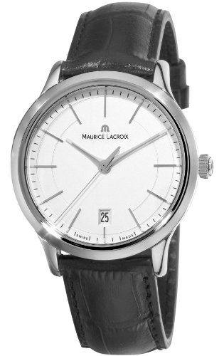 Orologio - - Maurice Lacroix - LC1117-SS001130