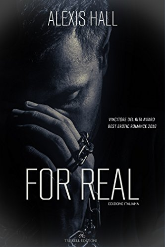 Alexis Hall - For real (2018)