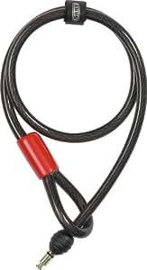 Abus Amparo Cable - Black, 100cm