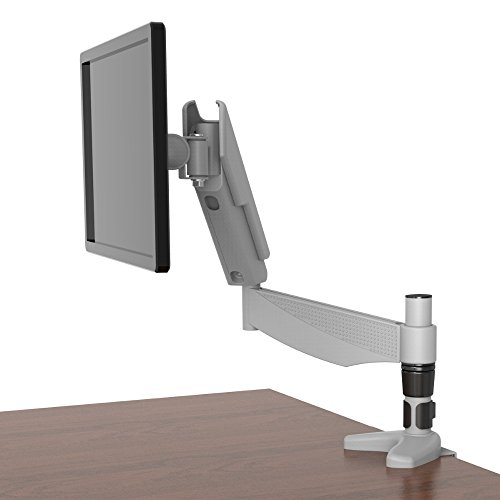 LCS - Desktop Monitor Stand - 360 ° Rotation - for 14
