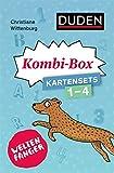 Kartenset-Kombibox (Wörter und Zahlen) (Weltenfänger)