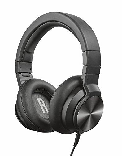 Trust Urban DJ-500PRO - Auriculares DJ PC portátil