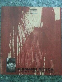 Herman Nitsch: El Theatro De Origias y Misterios