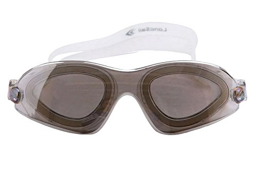 Universal-HD UV Water Fog Schwimmbrille 2 --- Brown