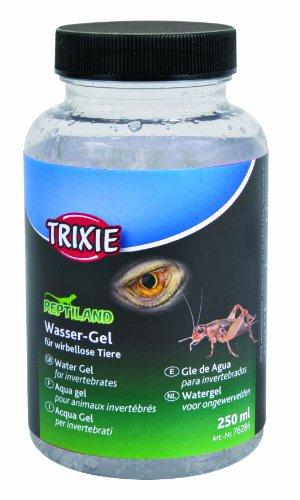 Trixie WasserGel wirbellose Tiere
