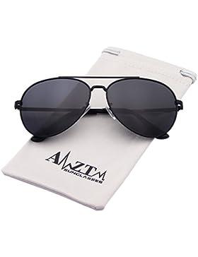 AMZTM -  Occhiali da sole  - Uomo