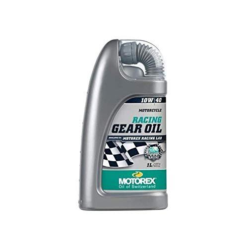 MOTOREX RACING PRO GEAR OIL 10/40 1LT