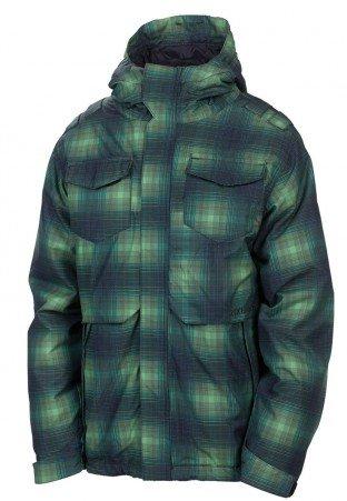 ke 686 Boys Mannual Command Ins Jacket Youth (686 Snowboard Jacke Jungen)
