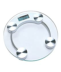 Whitecherry Digital Personal Bathroom Weighing Scale