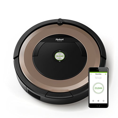 iRobot Roomba 895 - Robot A