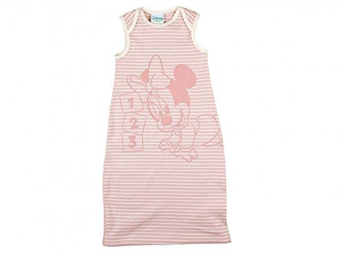 Original Disney Mickey Maus//Minnie Maus Langarm ungefüttert Schlafsack