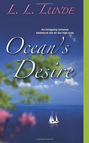 Ocean's Desire Cover Image