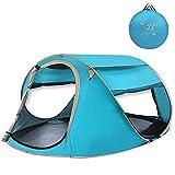 G4Free Tente de Camping escamotable de Grande Taille Installation instantanée...