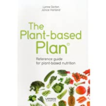 The Plant-Based Plan: Reference Guide for Plant-Based Nutrition