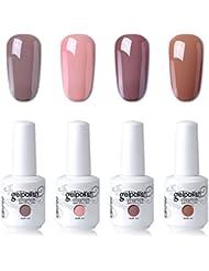 Amazon Co Uk Uv Gel Polish Nail Design Beauty