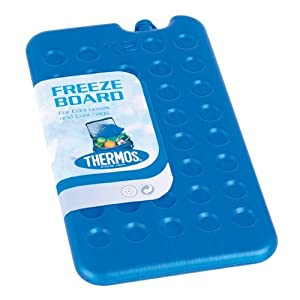 41stWzELuEL. SS300  - 2x Thermos Reuseable Freeze Board - 400 g