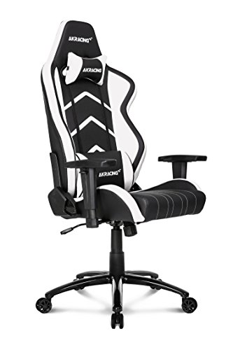 41stXBXc5ZL - AKRACING Player Gamer Silla, Faux Piel