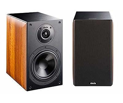 INDIANA LINE Diffusore da Scaffale Nota 260X 2 Vie Potenza 100W colore Marrone in offerta su Polaris Audio Hi Fi