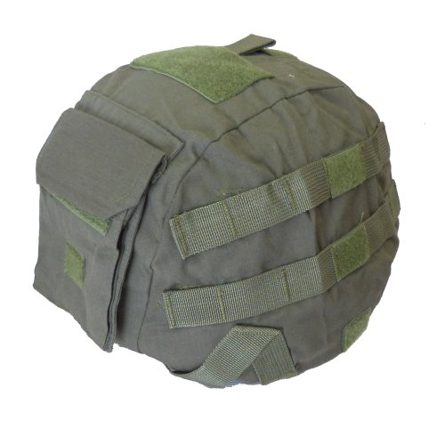 Helm-cover Für Fast-helm (INVADER GEAR RAPTOR HELMET COVER OD MICH FAST AIRSOFT)