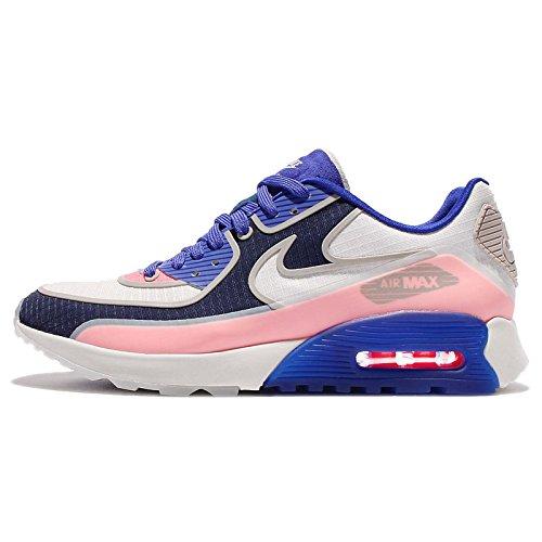 Nike Wmnsair Max 90 Ultra 2.0 Si, Sneakers Basses Femme blau