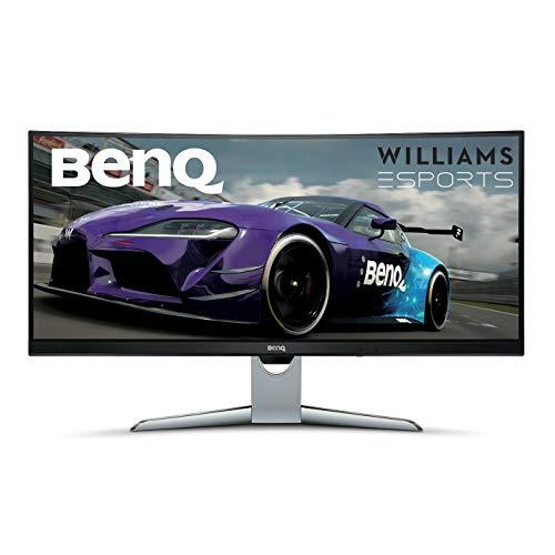 BenQ EX3501R - Monitor Curvo Gaming 35