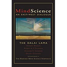 MindScience: An East-West Dialogue (English Edition)
