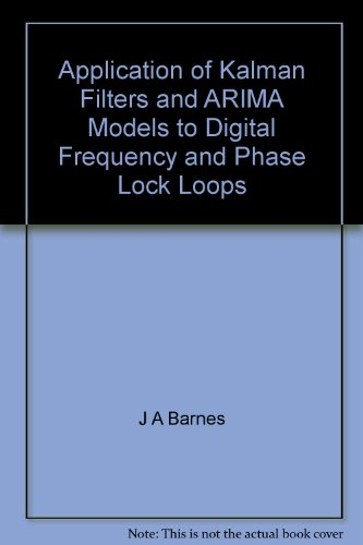 Application of Kalman Filters and ARIMA Models to Digital Frequency and Phase Lock Loops