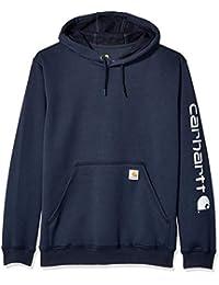 3e7780ac27ac Amazon.co.uk  Carhartt - Hoodies   Hoodies   Sweatshirts  Clothing