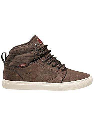 Vans Uomo Alomar Mte Sneakers stringate Marrone scuro