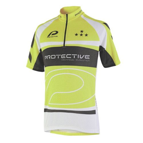 Protective - Maillot de ciclismo infantil