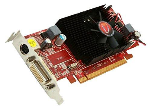 VisionTek 900273 Radeon HD4350 GDDR2 - Tarjeta gráfica (AMD, Radeon HD4350, GDDR2, PCI Express x16, Activo, ATX)