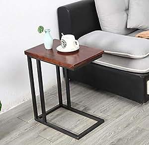 Tavolo Basso Di Design Con Piano Amovibile.Ywxcj Tavolini Da Caffe Tavolino Basso Da Salotto In Stile