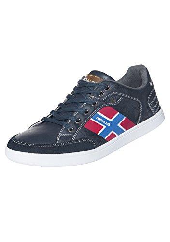 Nebulus Lazise, Sneaker Uomo blu (navy)