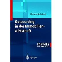 Outsourcing in der Immobilienwirtschaft