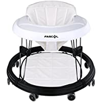 Fsacol Walker Baby Multi-function Child Anti-rollover One-touch Folding Baby Carriage
