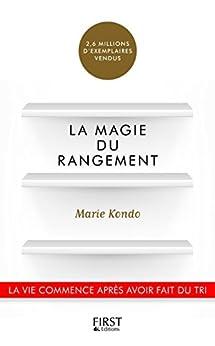 La Magie du rangement par [KONDO, Marie]