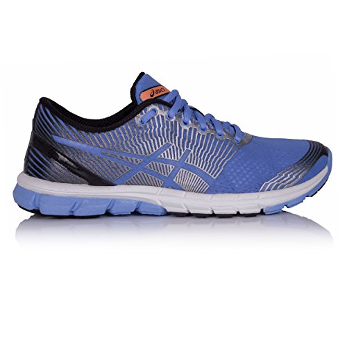 Asics Gel-Lyte 33 3 Women's Scarpe Da Corsa CAPRI BLUE/BLK/ORANGE